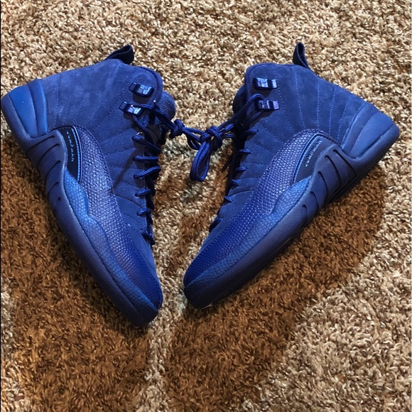 new styles 2deb0 2803b Jordan Shoes   New Air Retro 12 Royal Kids   Poshmark